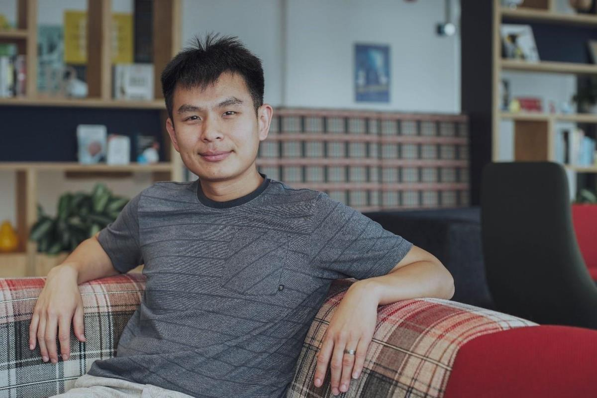 Henry Bai, Facebook Engineer, relishes the challenges of working at Facebook