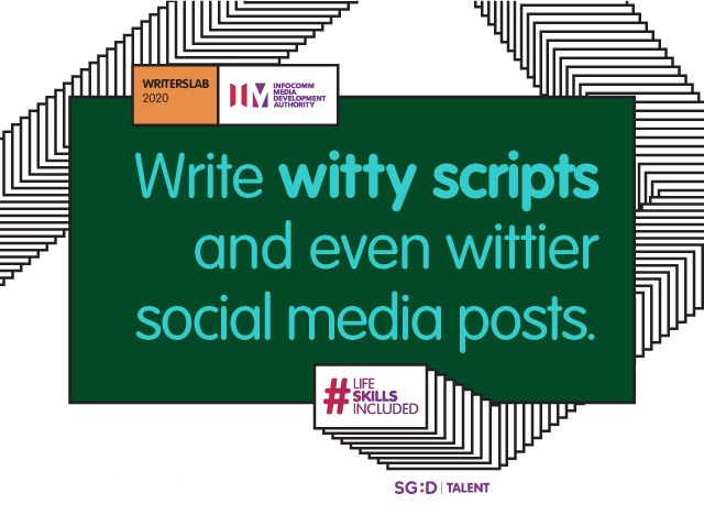 Writer witty scripts and even wittier social media posts - WritersLab