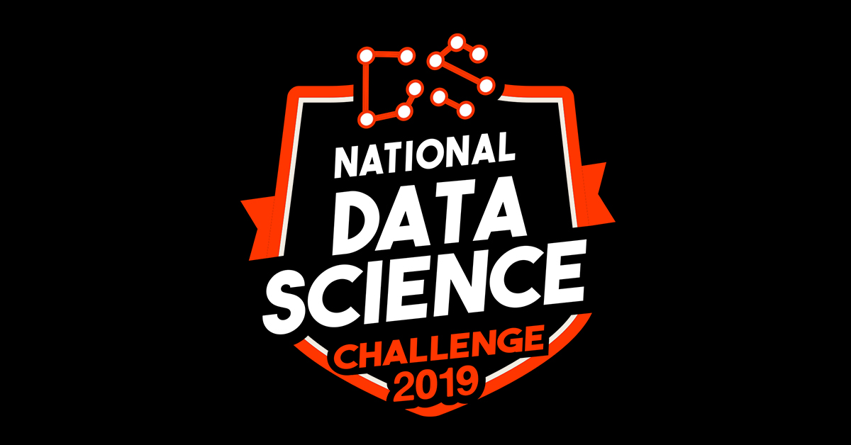 National Data Science Challenge 2019