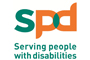 Society for the physically disabled logo