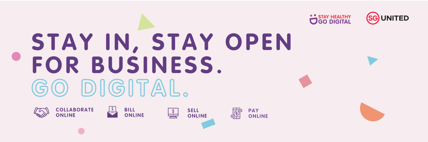 Biz Go Digital Banner Desktop