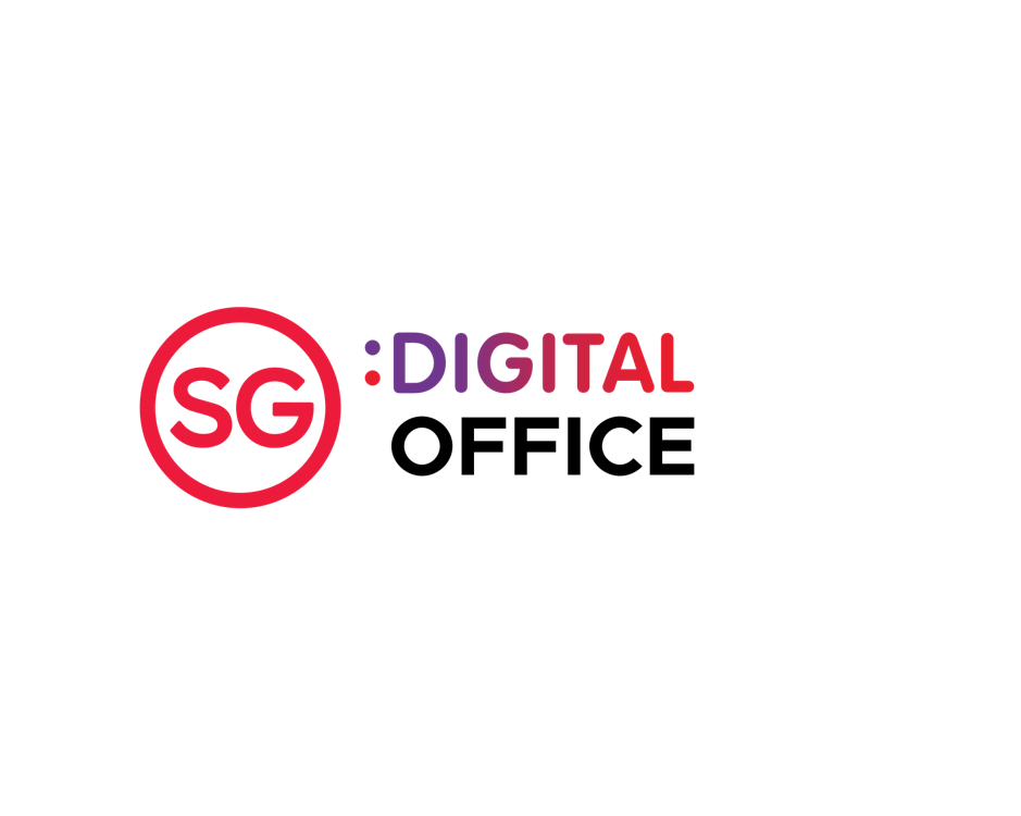 SG Digital Office