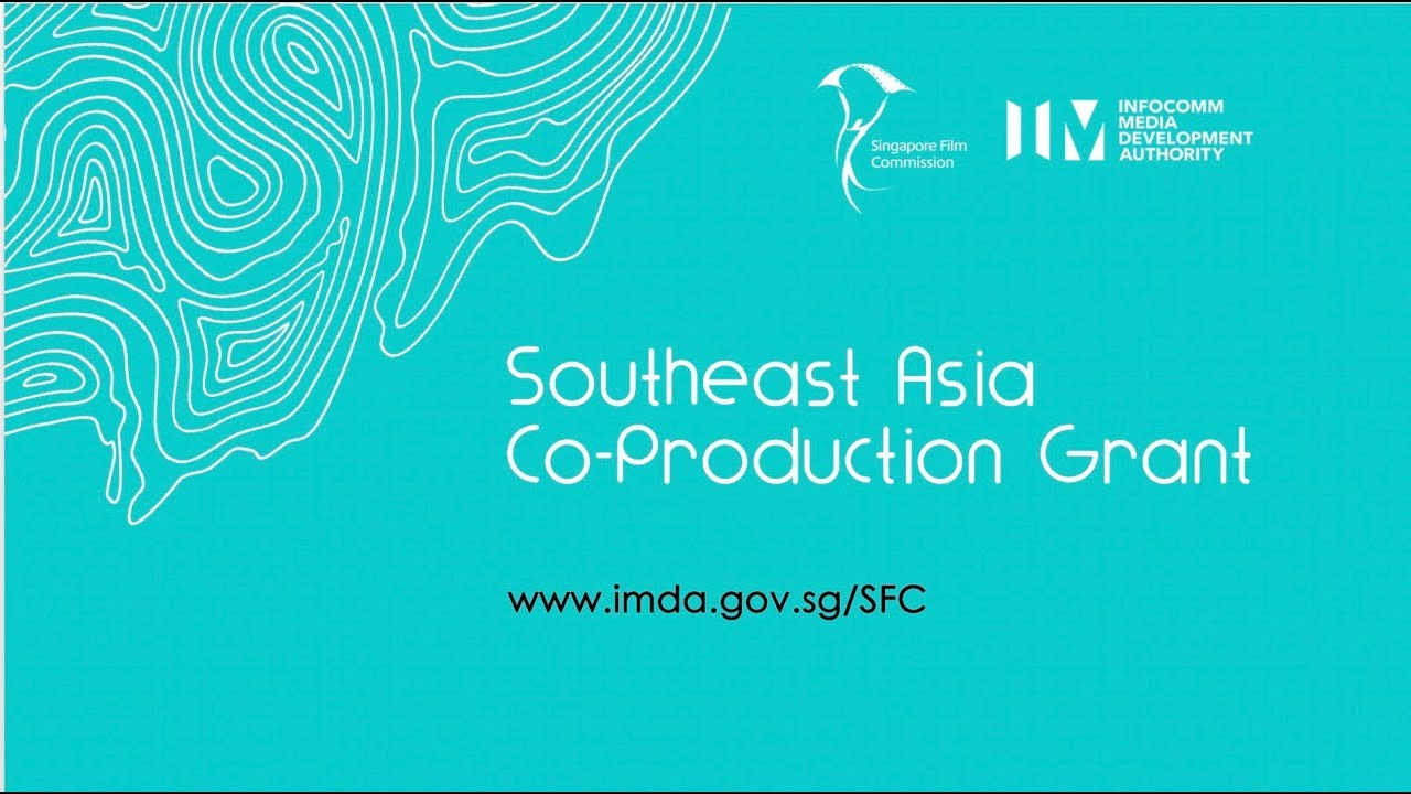 Southeast Asia Co-Production Grant