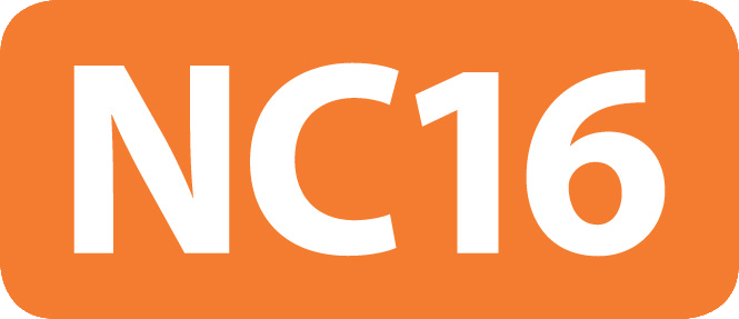 NC16 Rating