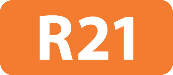 R21 Rating