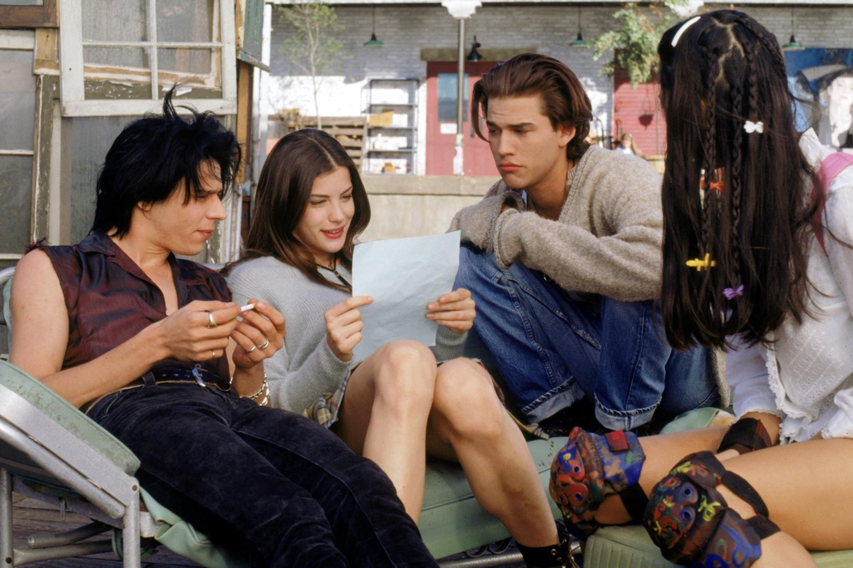Empire Records Image