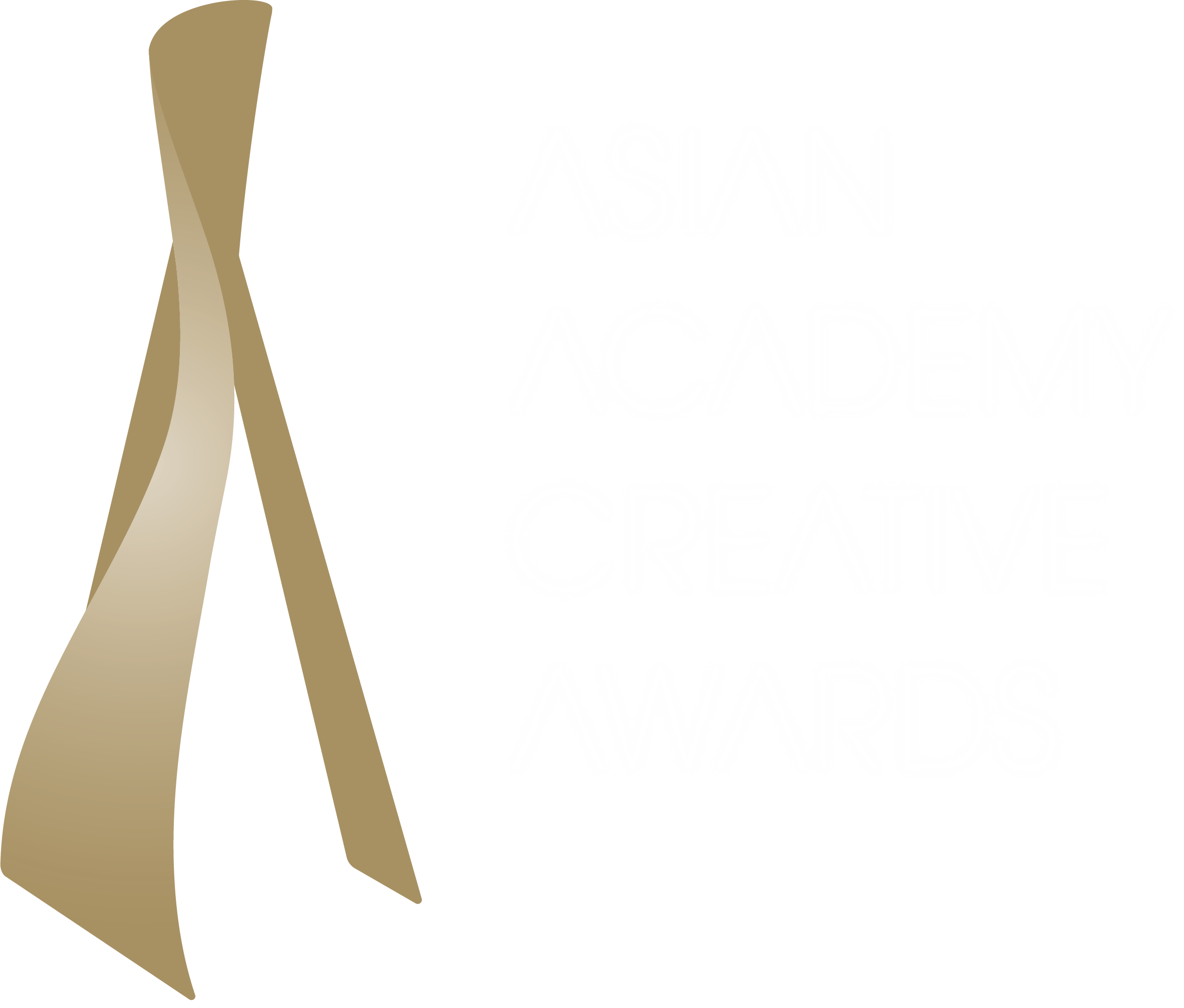Asian Academy Awards logo