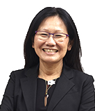 Dr Lily Chan