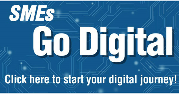 Smes Go Digital Infocomm Media Development Authority
