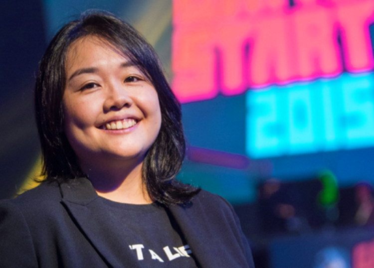 Elicia Lee - Building an Empire of Gamers - Infocomm Media