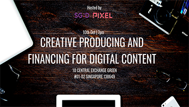 Creative Producing and Financing for Digital Content