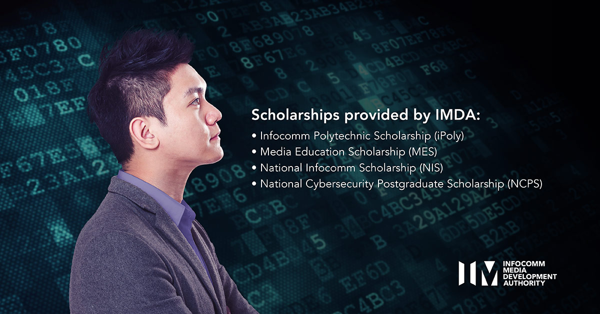 IMDA Scholarships