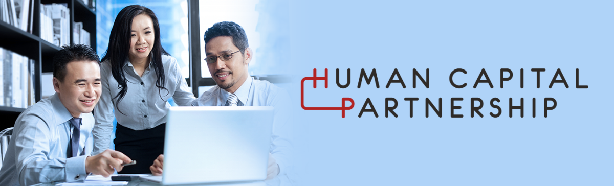 Human Capital Partnership
