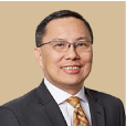Nick Chia, MD Russell Reynolds Associates