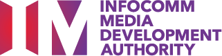 Infocomm Media Development Authority Logo