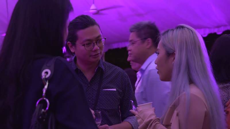 Xiaxue networking