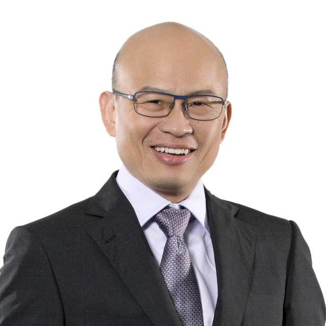 Peng T Ong Advsior HVF