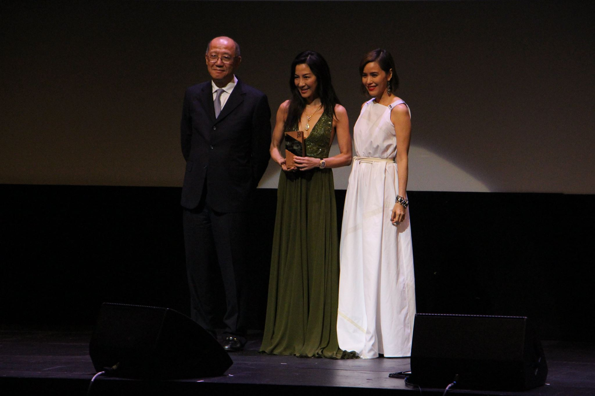 Cinema Legend Award_ Michelle Yeoh